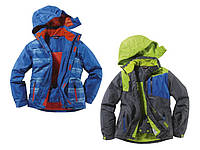 Мембранная термокуртка CRIVIT  Германия, для мальчика