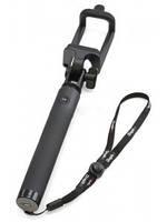 Монопод (селфи палка) Dispho Elite Bluetooth Чёрный
