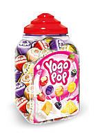 Леденцы на палочке Yogo Pop 100 штук