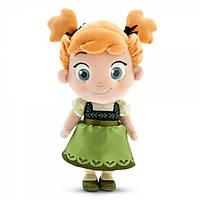 """Disney Плюшевая кукла Анна 12"""""""
