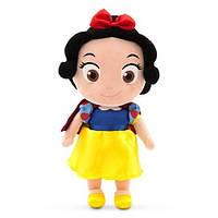 """Disney Плюшевая кукла Белоснежка 12"""""""