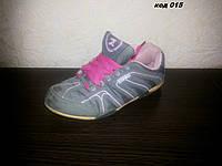 Детские кроссовки для девочки, фото 1