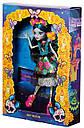 Кукла Монстер Хай Коллекционная Скелита Калаверас Monster High Skelita Calaveras Collector , фото 10