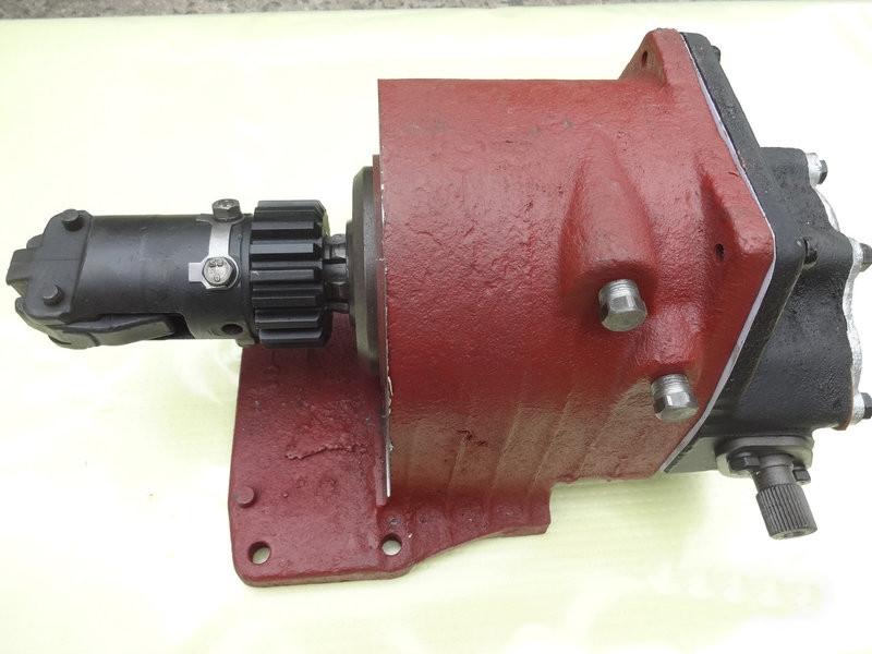 Редуктор пускового двигателя (РПД) МТЗ-80, Д-240