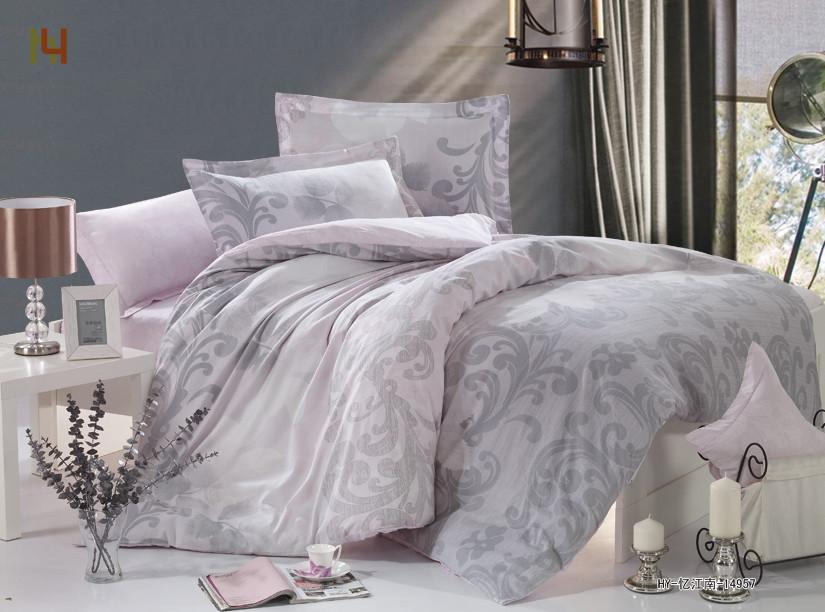 Постельное белье Вилюта сатин двухспальный 210