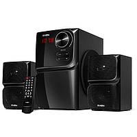 Акустическая система колонки 2.1 SVEN MS-305 Bluetooth FM-тюнер