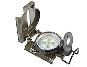 Компас Ranger US Mil-Tec - OD (427) SP