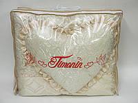 Жаккардовые покрывала с подушками, фото 1