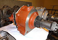 Редуктор пускового двигателя А-41, ДТ-75 (41М-19с2А)