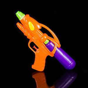 Водяной пистолет, Большой, 26х14 см