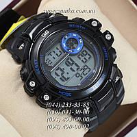 Модные мужские наручные часы Q&Q m151j002y