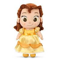 """Disney Плюшевая кукла Belle 12"""""""