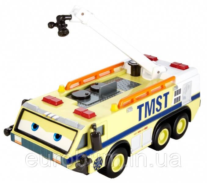 """Disney Пожежна машина Ryker з м/ф """"Літаки: Вогонь і порятунок"""" 1:55"""