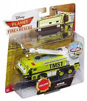 """Disney Пожежна машина Ryker з м/ф """"Літаки: Вогонь і порятунок"""" 1:55, фото 2"""