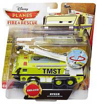"""Disney Пожежна машина Ryker з м/ф """"Літаки: Вогонь і порятунок"""" 1:55, фото 3"""