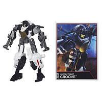 Legends Class Трансформер Protectobot Groove (мотоцикл)