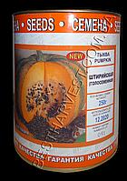 Семена тыквы Штирийская голосемянная масляная, инкрустированные, 250 г