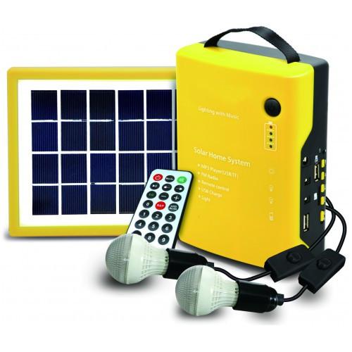 Домашняя солнечная система RIGHT HAUSEN HN-213010