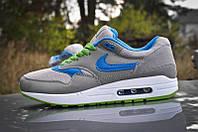 Кроссовки мужские Nike Air Max 87 Grey