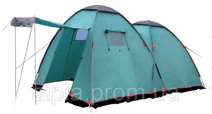 Кемпинговая палатка Tramp Sphinx TRT-068.04