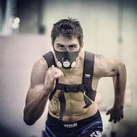 Тренировочная гипоксическая маска ELEVATION TRAINING MASK, маска для тренировок