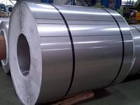 Рулон нержавеющий AISI 201 0.8х1000 BA зеркальная поверхность