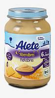Alete Abendbrei Keksbrei - Вечерняя молочная каша с бисквитом с 6 месяцев, 190 г
