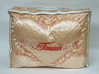 Жаккардовое покрывало с подушками Timonin