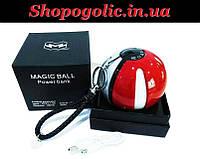 Внешний аккумулятор Power Bank Pokeball v.5.0 6000 mAh LED