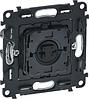 Механизм управления жалюзи кнопочный 6A IN'MATIC 752030 Legrand Valena