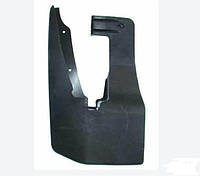 Брызговики Volkswagen Crafter/Крафтер BEGEL