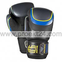 Боксерские перчатки Bad Boy Series 3.0 Mauler-14 oz