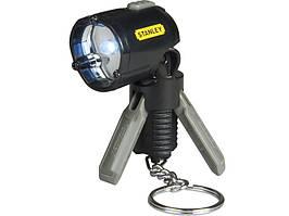 Фонарик-брелок светодиодный STANLEY MaxLife Mini Tripod 0-95-113