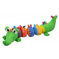 Крокодил брязкальце