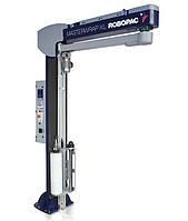 Паллетоупаковщик с поворотным кронштейном Masterwrap XL FR (Robopac)