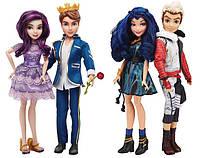 Куклы Наследники Дисней (Disney Descendants)