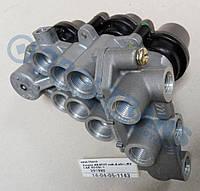 Клапан защитный 4-х контурный Рено ,RVI AE4525