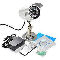 Цифровая уличная камера-регистратор Alfa Agent 009TV