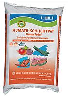 Гумат калия концентрат Humic Total (Хьюмик Тотал) 10 кг