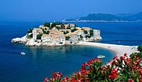 Автобусный тур Черногория, Албания, Босния, Македония. Отдых у моря.Болгарская виза