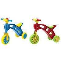 Велобег ролоцыкл технок