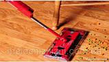 Электровеник Swivel Sweeper G3, фото 5