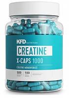 KFD Creatine X-CAPS 1000, 500 caps