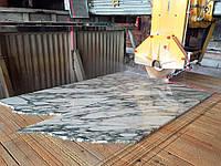 Порезка мрамора, гранита, оникса, изготовление мраморной плитки EUROSTONE