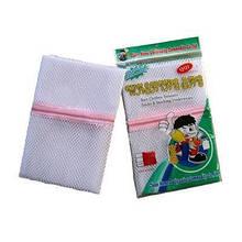 Мешок для стирки одежды Washing Bag 50х40 см