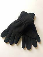 Флисовые перчатки (s-m)