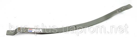 Ресора задня (посилювач -- довгий лист) Sprinter 96-06, LT 96-06 (1-катковий)