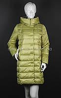 Куртка женская Batter Flei 727 лайм