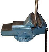 Слесарные тиски 1250-125 Bison-Bial
