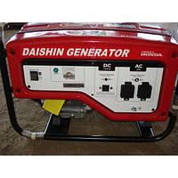 Бензиновый генератор Daishin SGB3001HA, фото 1